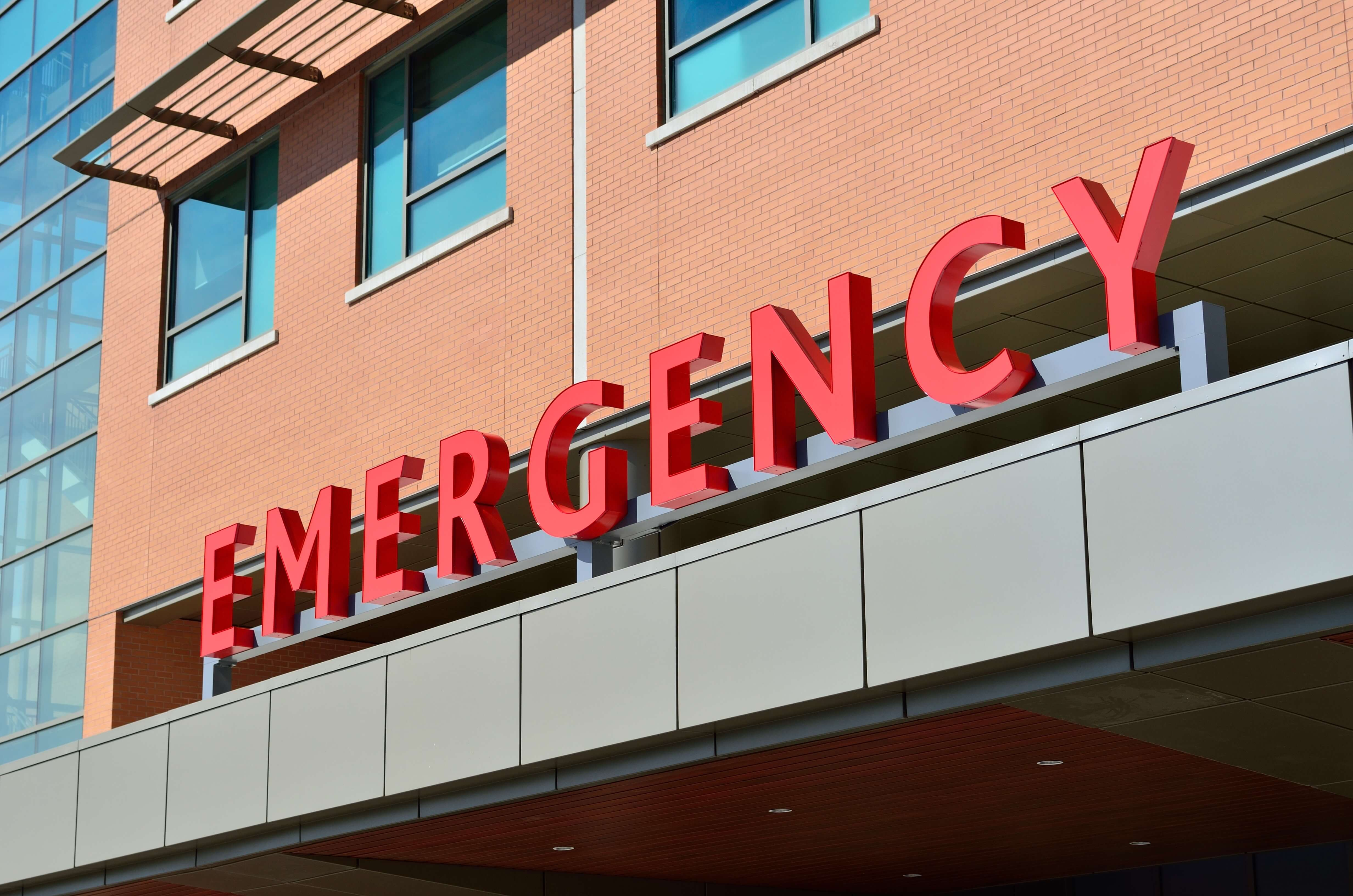 emergency is the current state of smart cities when using big data to plan hospitals